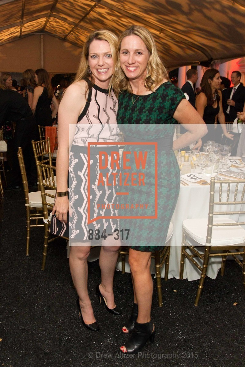 Katie Storey, Tina Clarke Dur, CuriOdyssey At Coyote Point 2015 Gala, CuriOdyssey. 401 El Cerrito Avenue, September 26th, 2015,Drew Altizer, Drew Altizer Photography, full-service agency, private events, San Francisco photographer, photographer california