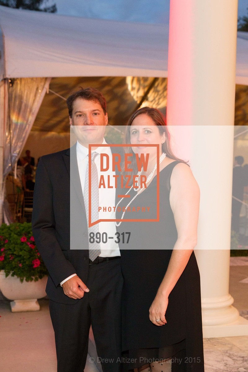 Nathan Guz, Sarah Guz, CuriOdyssey At Coyote Point 2015 Gala, CuriOdyssey. 401 El Cerrito Avenue, September 26th, 2015,Drew Altizer, Drew Altizer Photography, full-service agency, private events, San Francisco photographer, photographer california