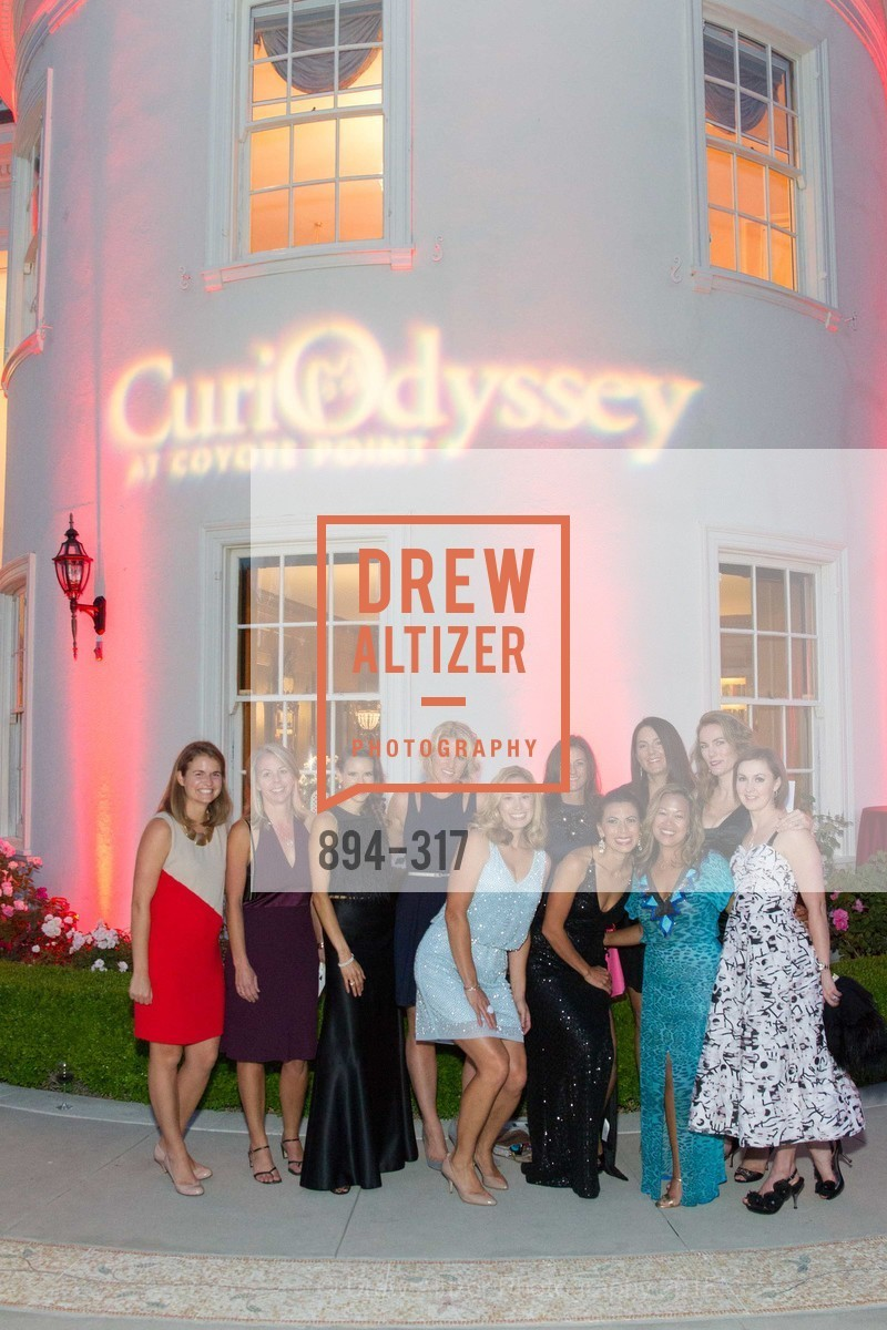Juliet Bloodgood, Patricia Dassios, Jackie Haggerty, Gerri Wong, CuriOdyssey At Coyote Point 2015 Gala, CuriOdyssey. 401 El Cerrito Avenue, September 26th, 2015,Drew Altizer, Drew Altizer Photography, full-service agency, private events, San Francisco photographer, photographer california