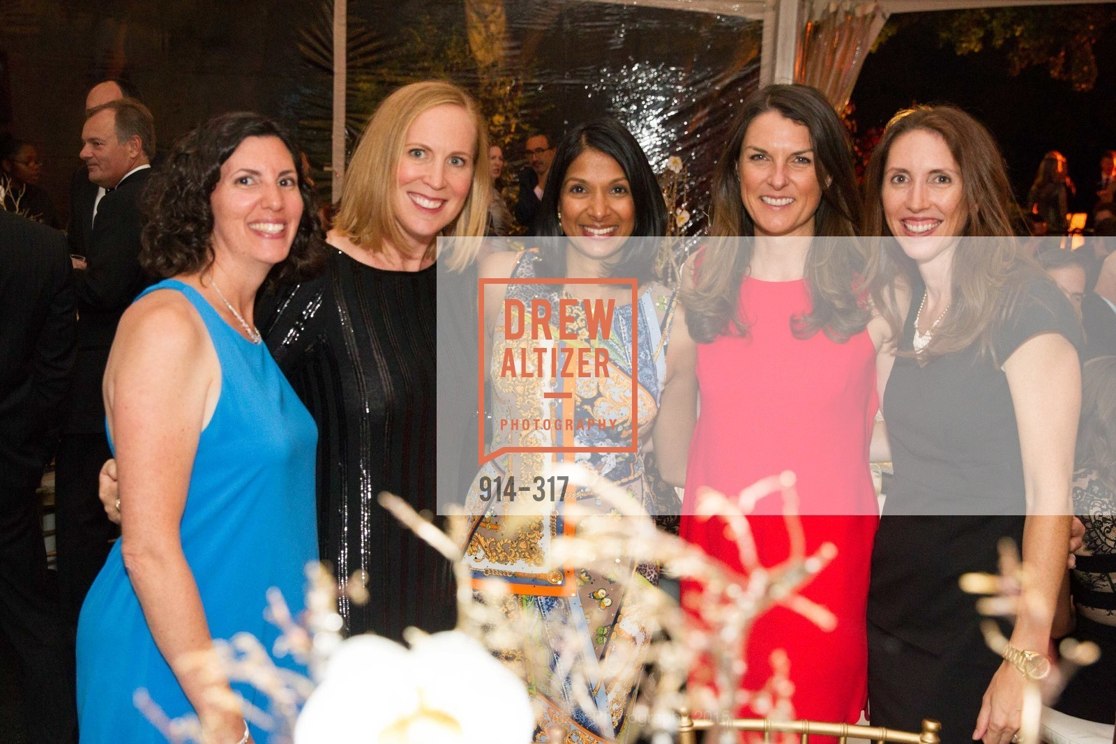 Bonnie Sherman, Anne Townseger, Sue Polley, Tamara Woods, CuriOdyssey At Coyote Point 2015 Gala, CuriOdyssey. 401 El Cerrito Avenue, September 26th, 2015,Drew Altizer, Drew Altizer Photography, full-service agency, private events, San Francisco photographer, photographer california