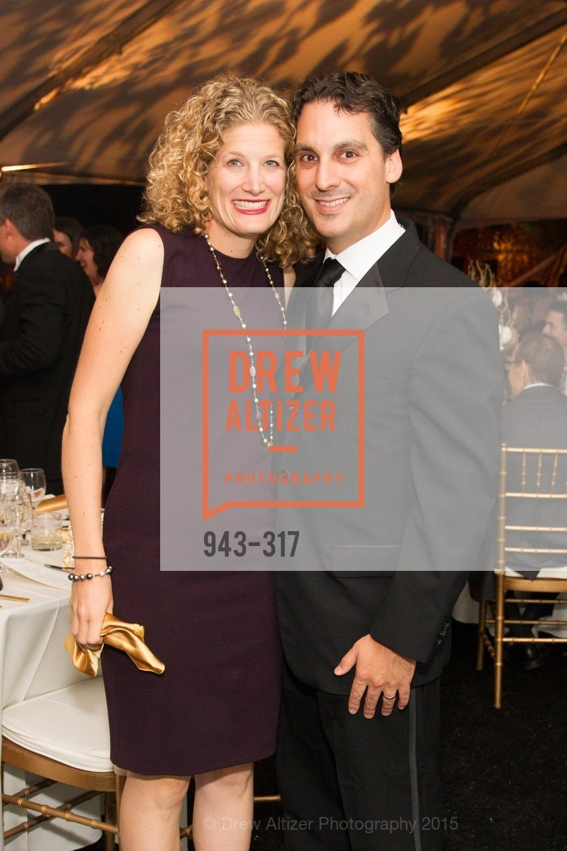 Lisa Mandell, David Mandell, CuriOdyssey At Coyote Point 2015 Gala, CuriOdyssey. 401 El Cerrito Avenue, September 26th, 2015,Drew Altizer, Drew Altizer Photography, full-service agency, private events, San Francisco photographer, photographer california