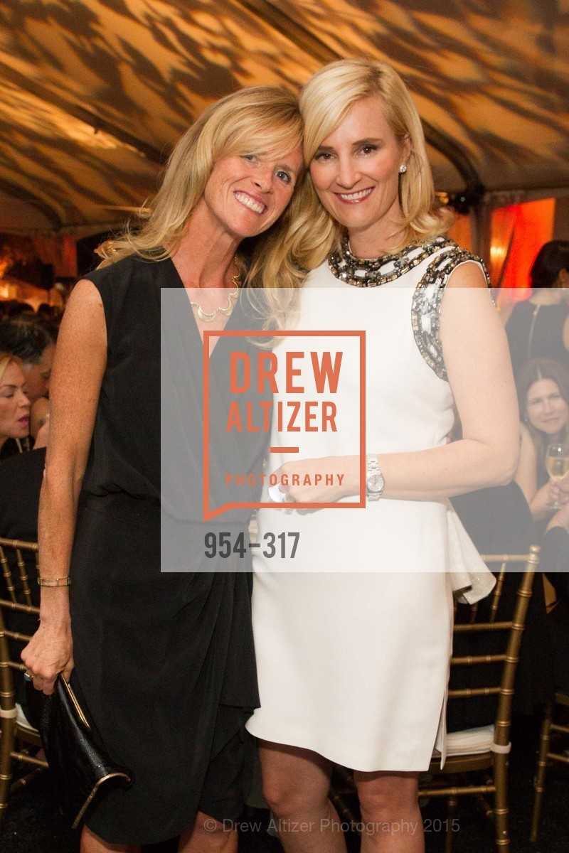 Jen Parker, Amy Underwood, CuriOdyssey At Coyote Point 2015 Gala, CuriOdyssey. 401 El Cerrito Avenue, September 26th, 2015,Drew Altizer, Drew Altizer Photography, full-service agency, private events, San Francisco photographer, photographer california