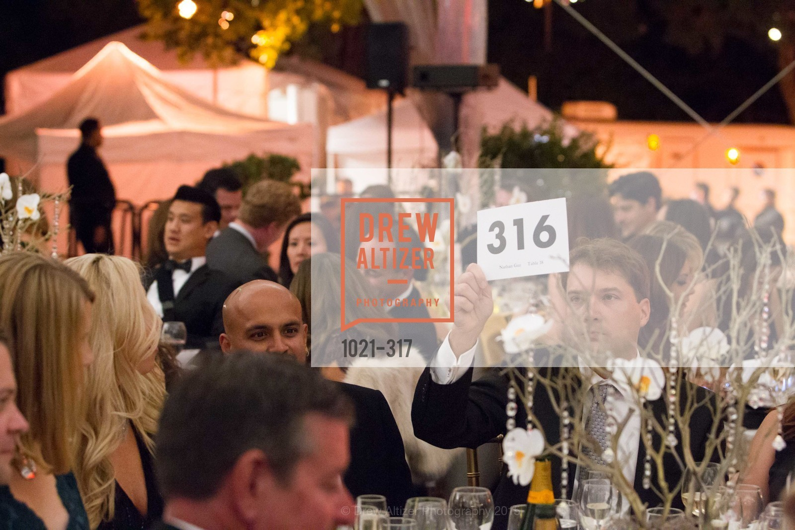 Atmosphere, CuriOdyssey At Coyote Point 2015 Gala, CuriOdyssey. 401 El Cerrito Avenue, September 26th, 2015,Drew Altizer, Drew Altizer Photography, full-service event agency, private events, San Francisco photographer, photographer California