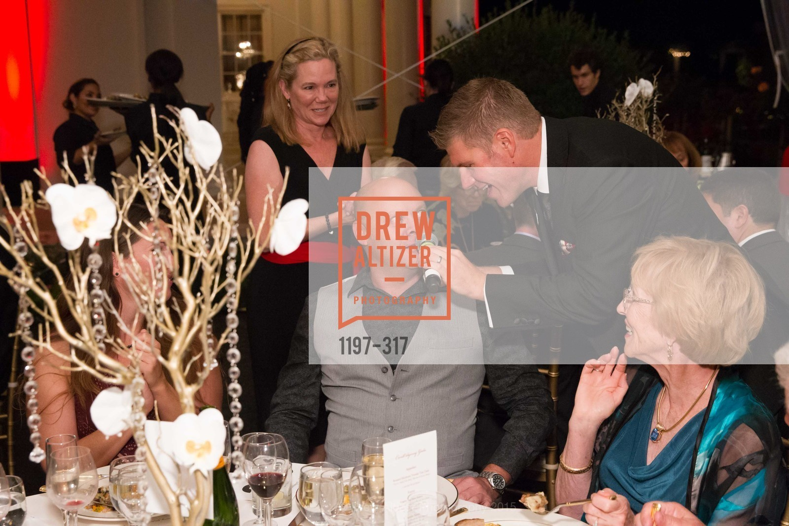 Robert Shambarger, CuriOdyssey At Coyote Point 2015 Gala, CuriOdyssey. 401 El Cerrito Avenue, September 26th, 2015,Drew Altizer, Drew Altizer Photography, full-service agency, private events, San Francisco photographer, photographer california