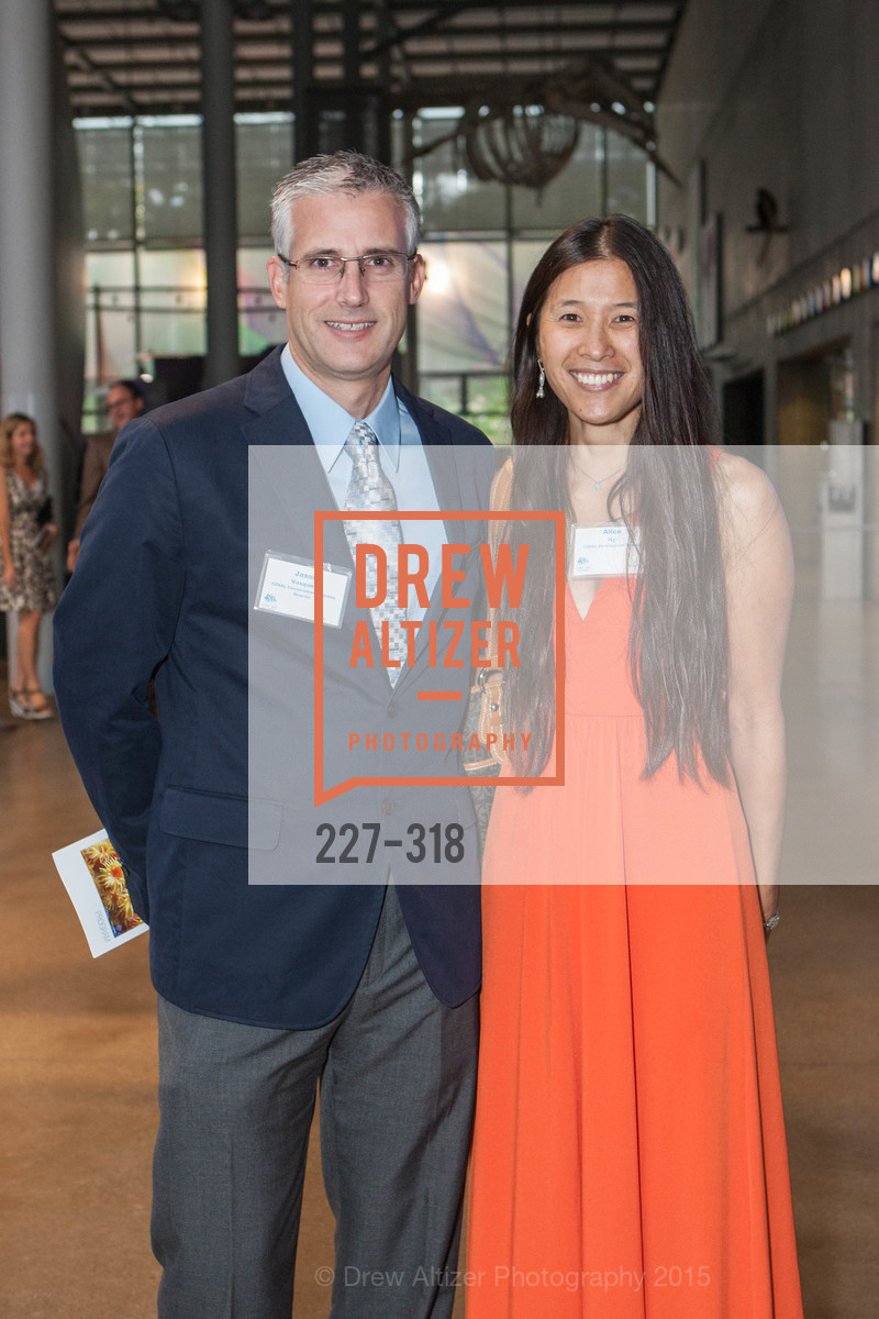 Jason Vasques, Alice Ng, Coral Reef Alliance at the California Academy of Sciences, Academy of Sciences, September 26th, 2015,Drew Altizer, Drew Altizer Photography, full-service event agency, private events, San Francisco photographer, photographer California