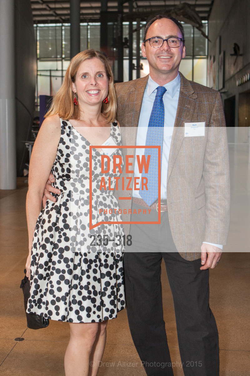Kathy Shepherd, Bart Shepherd, Coral Reef Alliance at the California Academy of Sciences, Academy of Sciences, September 26th, 2015,Drew Altizer, Drew Altizer Photography, full-service agency, private events, San Francisco photographer, photographer california