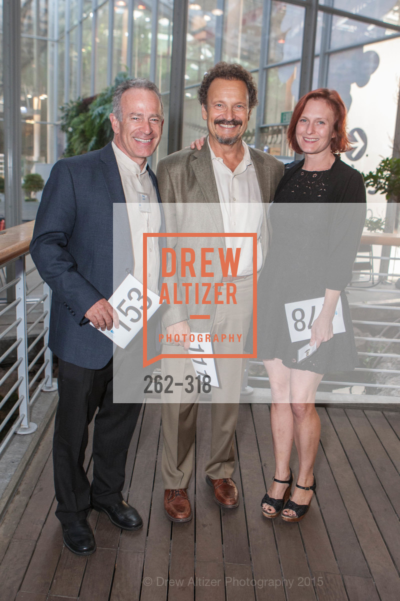Gary Lucks, Jeff Chanin, Susan Schuster, Coral Reef Alliance at the California Academy of Sciences, Academy of Sciences, September 26th, 2015,Drew Altizer, Drew Altizer Photography, full-service agency, private events, San Francisco photographer, photographer california