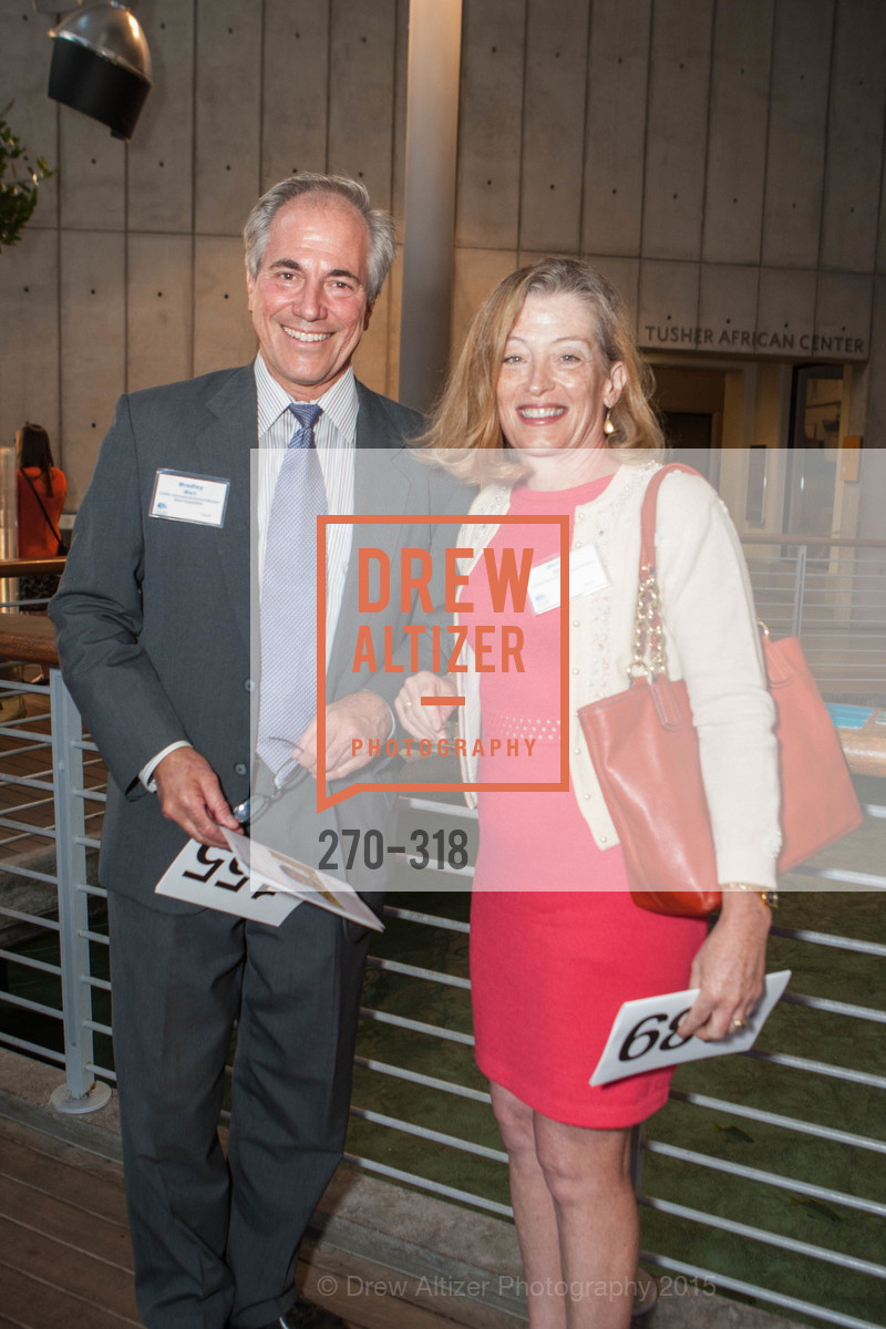 Bradley Mart, Miriam Hicer, Coral Reef Alliance at the California Academy of Sciences, Academy of Sciences, September 26th, 2015,Drew Altizer, Drew Altizer Photography, full-service agency, private events, San Francisco photographer, photographer california