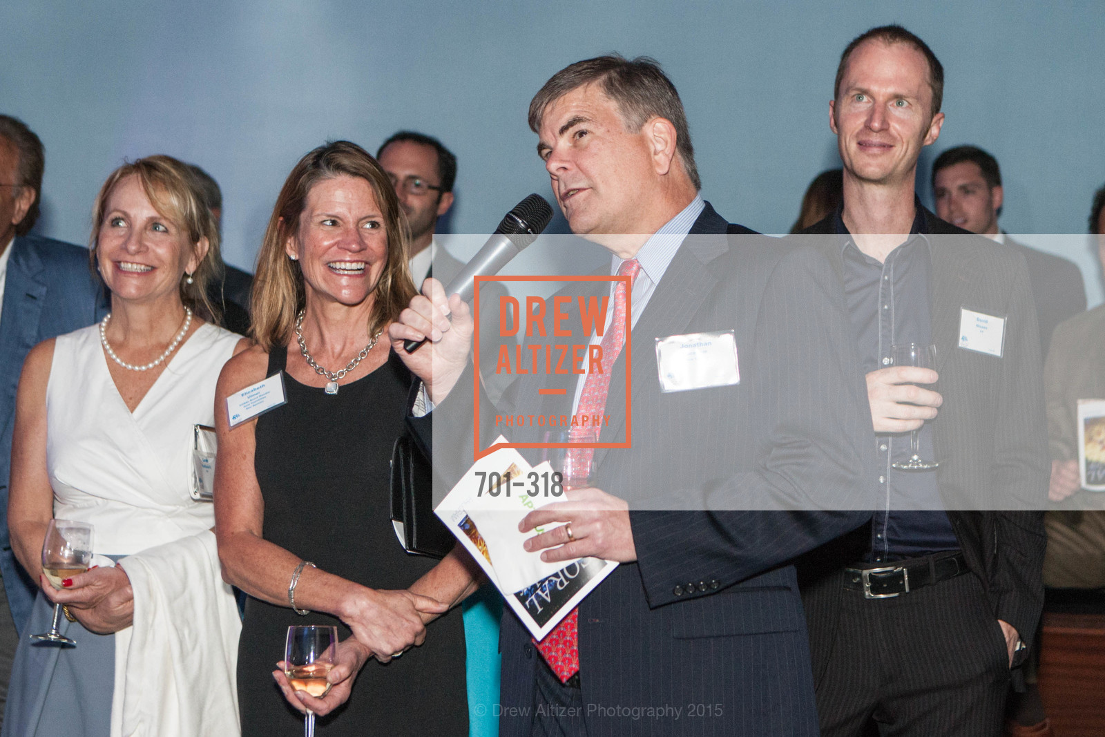Leah Tuffanelli, Elizabeth Ulmer, Jonathan Graham, Coral Reef Alliance at the California Academy of Sciences, Academy of Sciences, September 26th, 2015,Drew Altizer, Drew Altizer Photography, full-service agency, private events, San Francisco photographer, photographer california