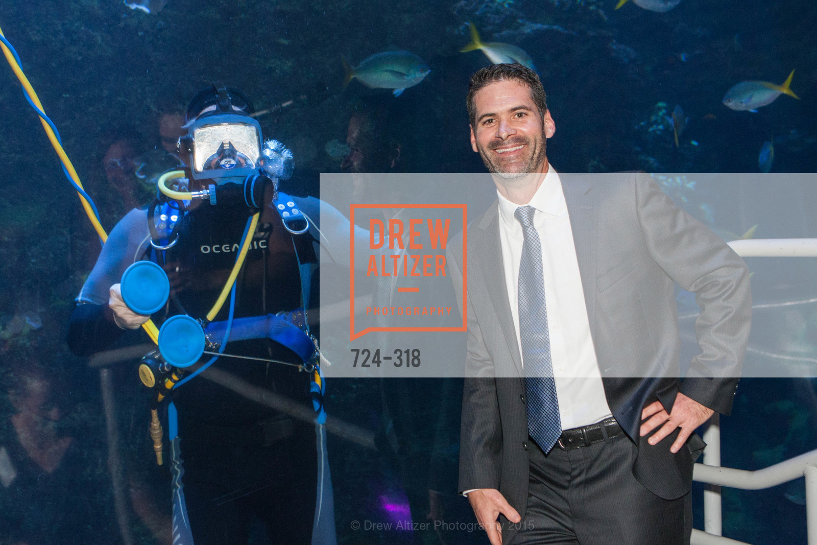 Michael Webster, Coral Reef Alliance at the California Academy of Sciences, Academy of Sciences, September 26th, 2015,Drew Altizer, Drew Altizer Photography, full-service agency, private events, San Francisco photographer, photographer california