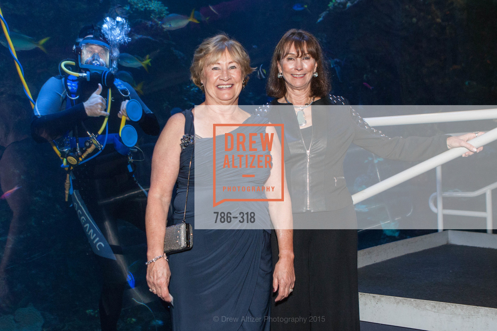 Elizabeth Wagner, Coral Reef Alliance at the California Academy of Sciences, Academy of Sciences, September 26th, 2015,Drew Altizer, Drew Altizer Photography, full-service agency, private events, San Francisco photographer, photographer california
