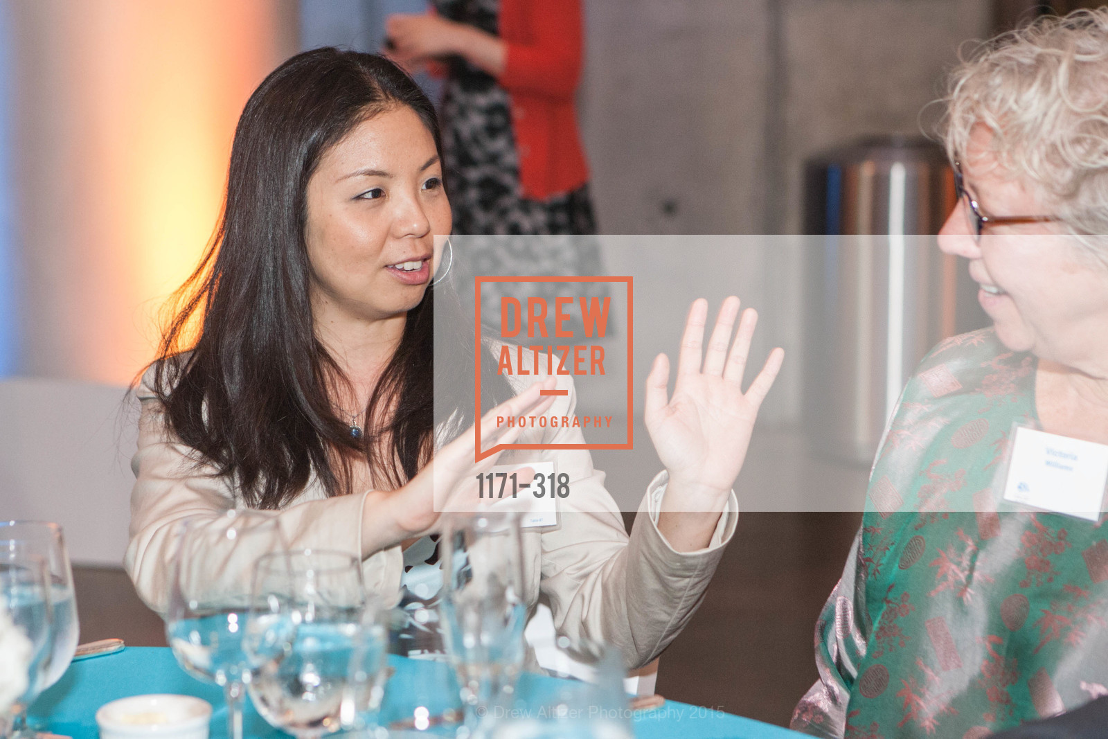 Top Picks, Coral Reef Alliance at the California Academy of Sciences, September 26th, 2015, Photo,Drew Altizer, Drew Altizer Photography, full-service agency, private events, San Francisco photographer, photographer california