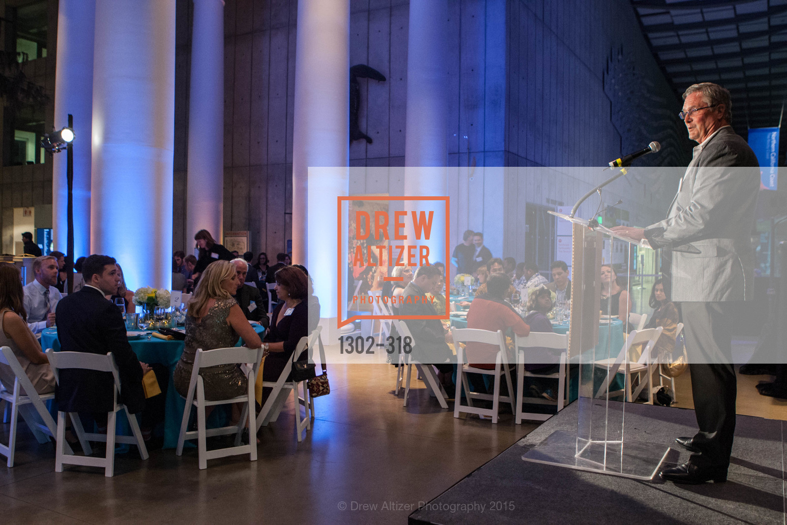 Jim Tolonen, Coral Reef Alliance at the California Academy of Sciences, Academy of Sciences, September 26th, 2015,Drew Altizer, Drew Altizer Photography, full-service agency, private events, San Francisco photographer, photographer california