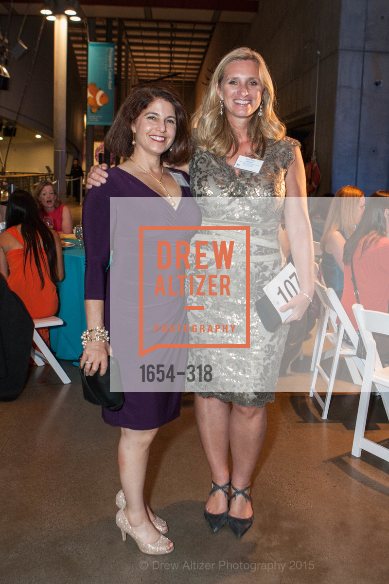 Rebecca Thomas, Kristine Billetter, Coral Reef Alliance at the California Academy of Sciences, Academy of Sciences, September 26th, 2015,Drew Altizer, Drew Altizer Photography, full-service agency, private events, San Francisco photographer, photographer california