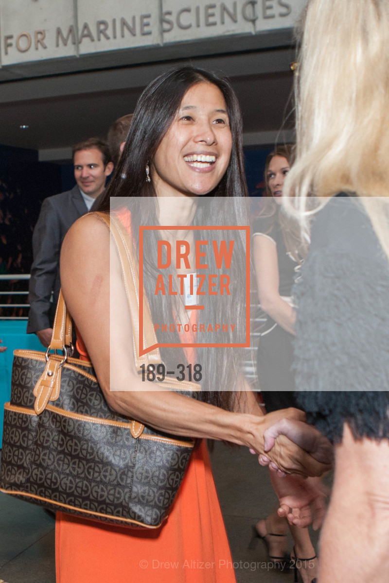 Alice Ng, Coral Reef Alliance at the California Academy of Sciences, Academy of Sciences, September 26th, 2015,Drew Altizer, Drew Altizer Photography, full-service agency, private events, San Francisco photographer, photographer california