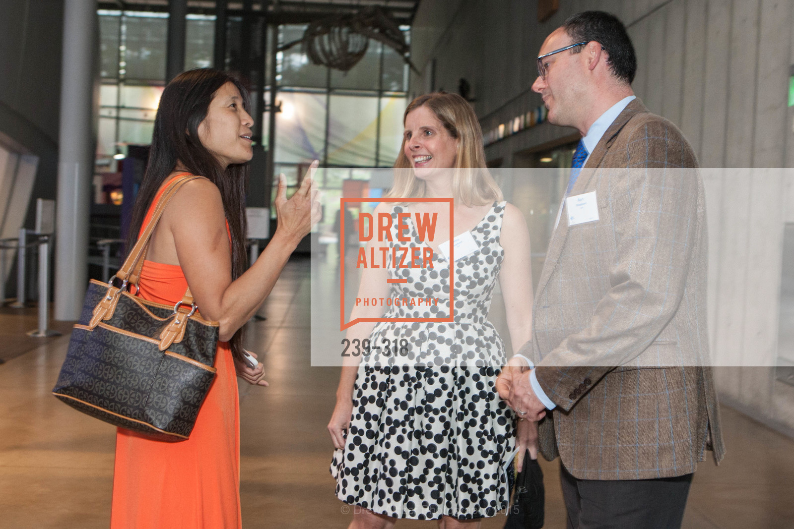 Alice Ng, Kathy Shepherd, Bart Shepherd, Coral Reef Alliance at the California Academy of Sciences, Academy of Sciences, September 26th, 2015,Drew Altizer, Drew Altizer Photography, full-service agency, private events, San Francisco photographer, photographer california