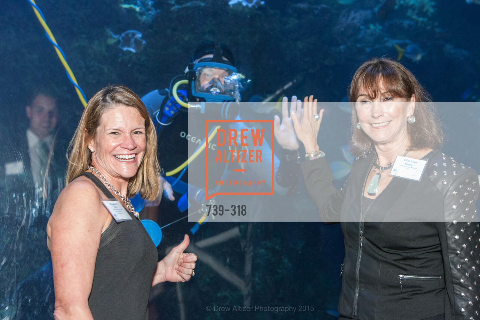 Elizabeth Ulmer, Elizabeth Wagner, Coral Reef Alliance at the California Academy of Sciences, Academy of Sciences, September 26th, 2015,Drew Altizer, Drew Altizer Photography, full-service agency, private events, San Francisco photographer, photographer california