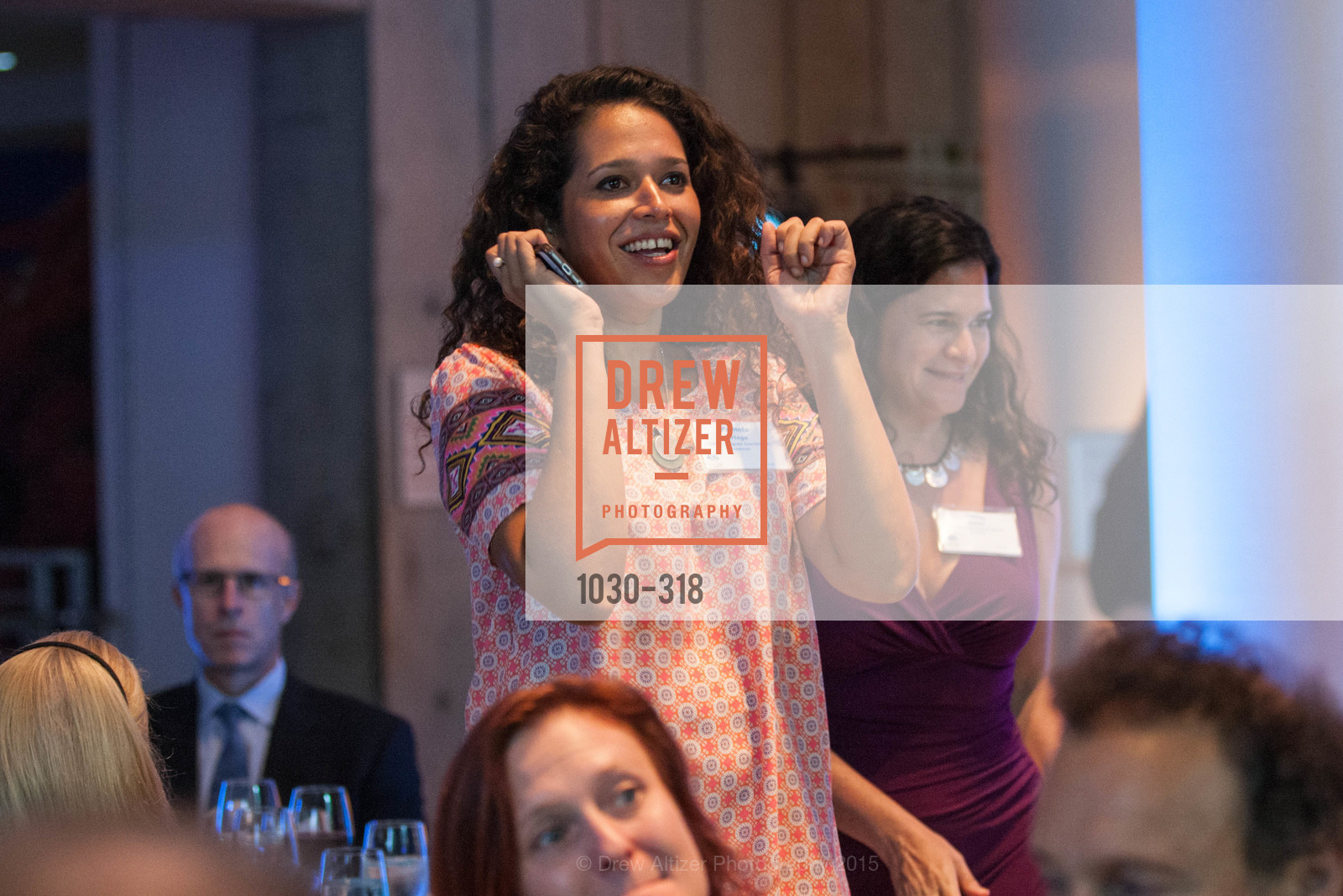 Pamela Ortega, Coral Reef Alliance at the California Academy of Sciences, Academy of Sciences, September 26th, 2015,Drew Altizer, Drew Altizer Photography, full-service agency, private events, San Francisco photographer, photographer california
