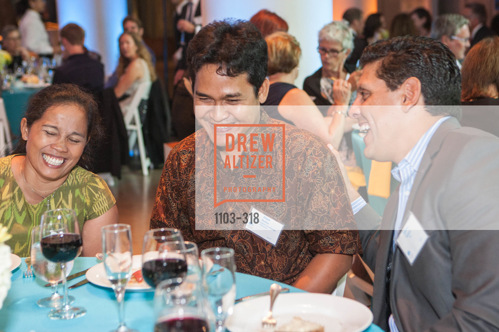 Veronica Niken, Jaya Ratha, Coral Reef Alliance at the California Academy of Sciences, Academy of Sciences, September 26th, 2015,Drew Altizer, Drew Altizer Photography, full-service agency, private events, San Francisco photographer, photographer california