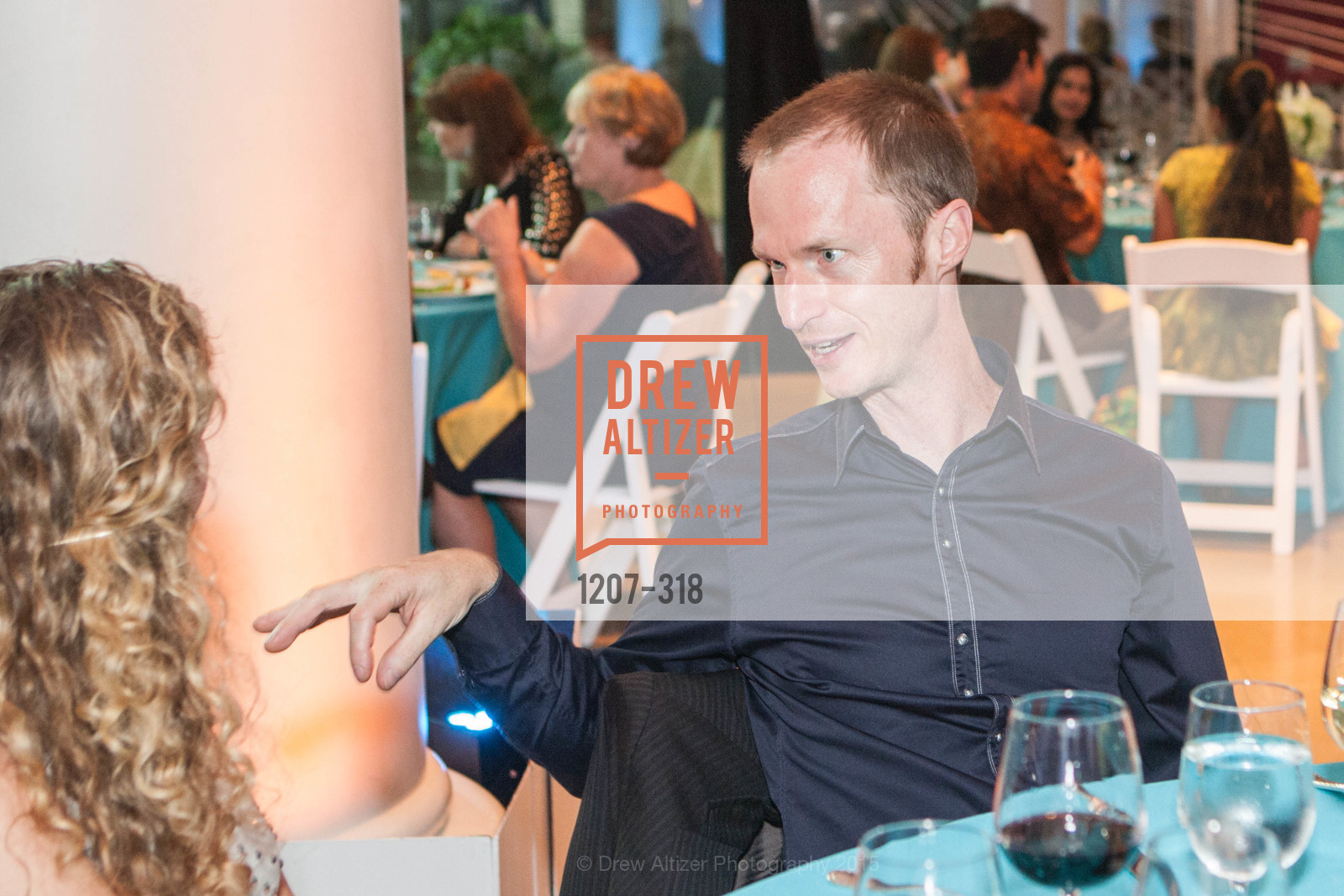 Extras, Coral Reef Alliance at the California Academy of Sciences, September 26th, 2015, Photo,Drew Altizer, Drew Altizer Photography, full-service agency, private events, San Francisco photographer, photographer california