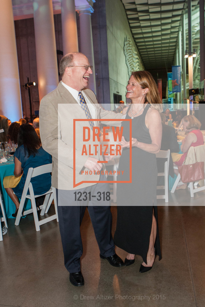 Steve Timmerman, Elizabeth Ulmer, Coral Reef Alliance at the California Academy of Sciences, Academy of Sciences, September 26th, 2015,Drew Altizer, Drew Altizer Photography, full-service agency, private events, San Francisco photographer, photographer california
