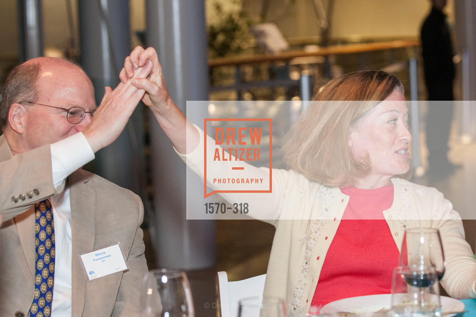 Steve Timmerman, Miriam Hicer, Coral Reef Alliance at the California Academy of Sciences, Academy of Sciences, September 26th, 2015,Drew Altizer, Drew Altizer Photography, full-service agency, private events, San Francisco photographer, photographer california