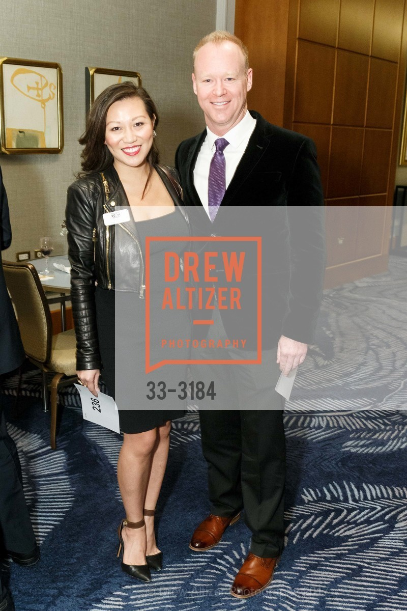 Lili ho with tom howe huckleberry youth programs 50th gala 2017 altavistaventures Choice Image