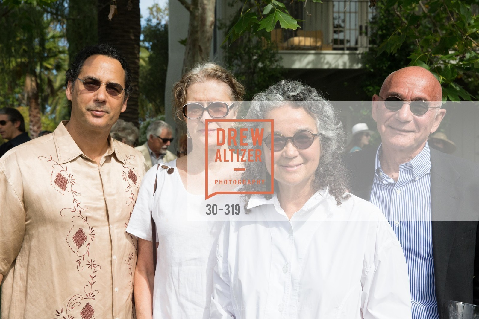 David Trachtenberg, Beth Trachtenberg, Noel Hayashi, Victor Gotesman, Fall for Art: ODC at McEvoy Ranch, McEvoy Ranch. 5935 Red Hill Road, September 27th, 2015,Drew Altizer, Drew Altizer Photography, full-service agency, private events, San Francisco photographer, photographer california