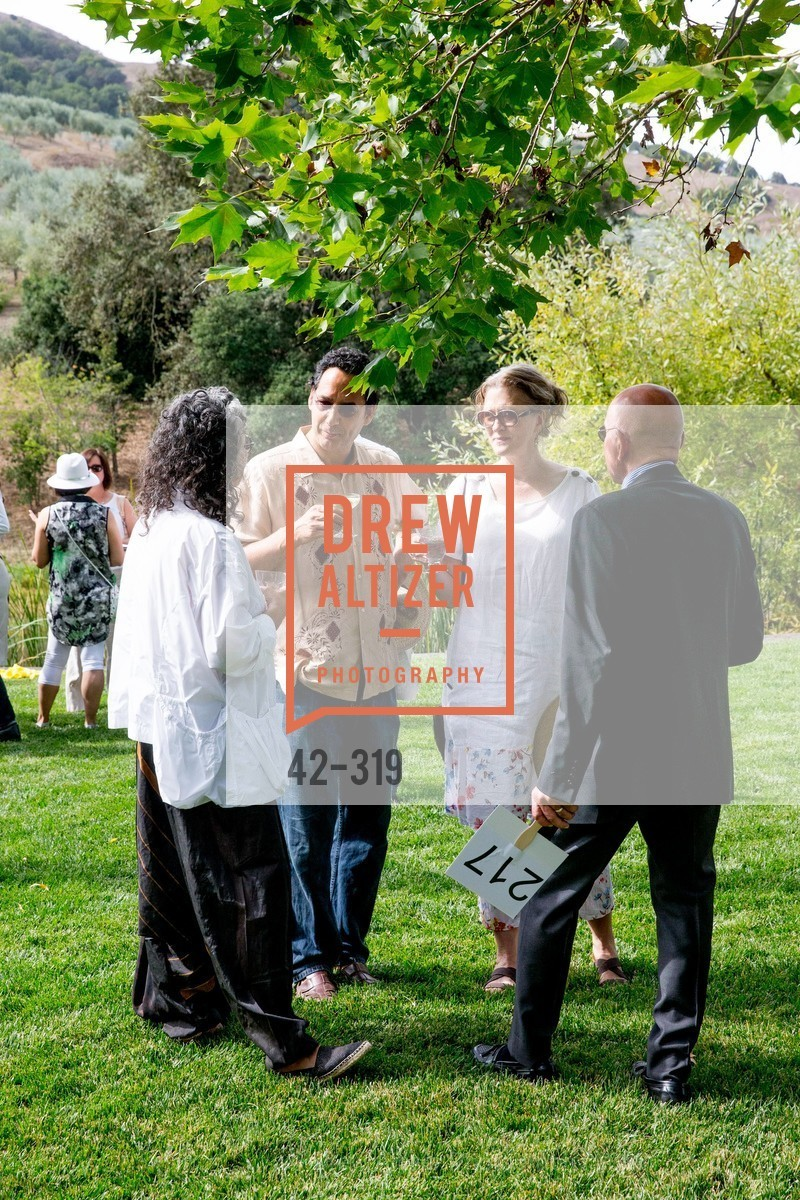 David Trachtenberg, Beth Trachtenberg, Fall for Art: ODC at McEvoy Ranch, McEvoy Ranch. 5935 Red Hill Road, September 27th, 2015,Drew Altizer, Drew Altizer Photography, full-service agency, private events, San Francisco photographer, photographer california