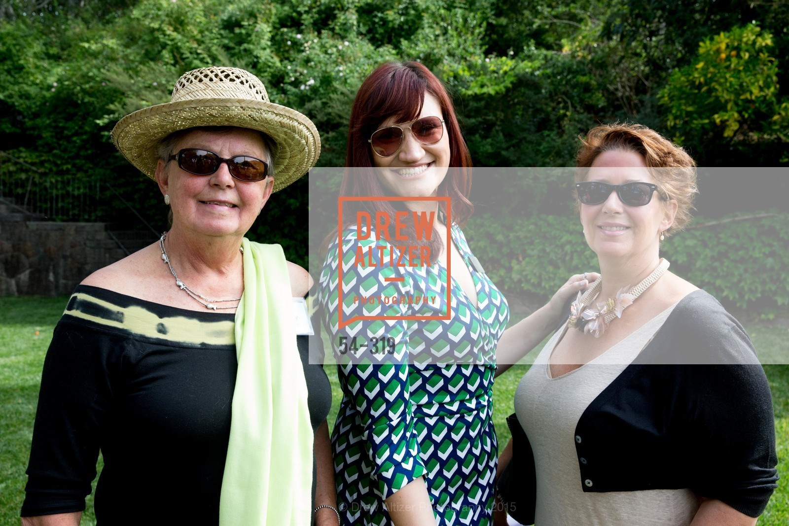 Ditty Deamer, Christy Bolingbroke, Leslie Deamer, Fall for Art: ODC at McEvoy Ranch, McEvoy Ranch. 5935 Red Hill Road, September 27th, 2015,Drew Altizer, Drew Altizer Photography, full-service agency, private events, San Francisco photographer, photographer california