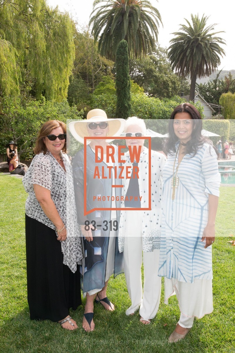 Janie Green, Brenda Way, Eleanor Coppola, Priti Youssef Choksi, Fall for Art: ODC at McEvoy Ranch, McEvoy Ranch. 5935 Red Hill Road, September 27th, 2015,Drew Altizer, Drew Altizer Photography, full-service agency, private events, San Francisco photographer, photographer california