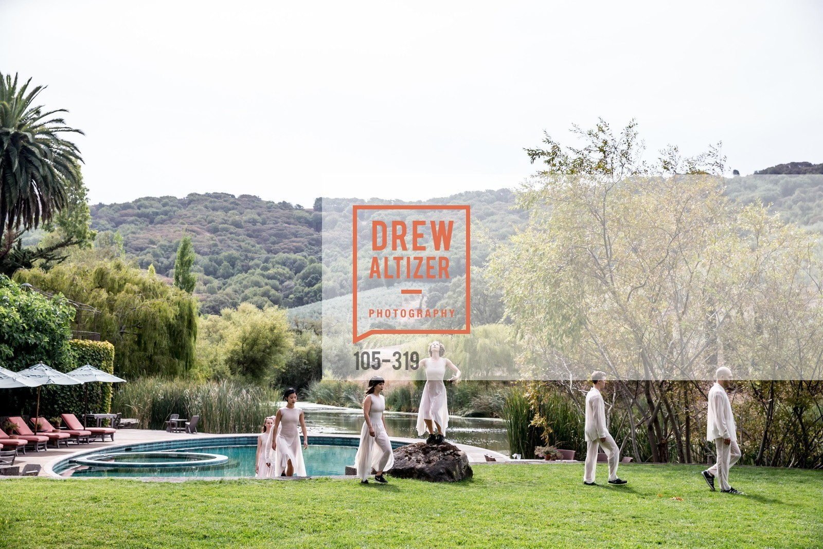 Performance, Fall for Art: ODC at McEvoy Ranch, McEvoy Ranch. 5935 Red Hill Road, September 27th, 2015,Drew Altizer, Drew Altizer Photography, full-service event agency, private events, San Francisco photographer, photographer California