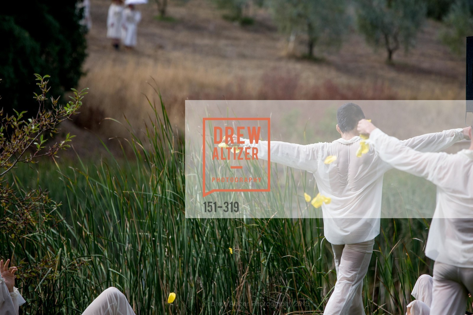 Performance, Fall for Art: ODC at McEvoy Ranch, McEvoy Ranch. 5935 Red Hill Road, September 27th, 2015,Drew Altizer, Drew Altizer Photography, full-service agency, private events, San Francisco photographer, photographer california