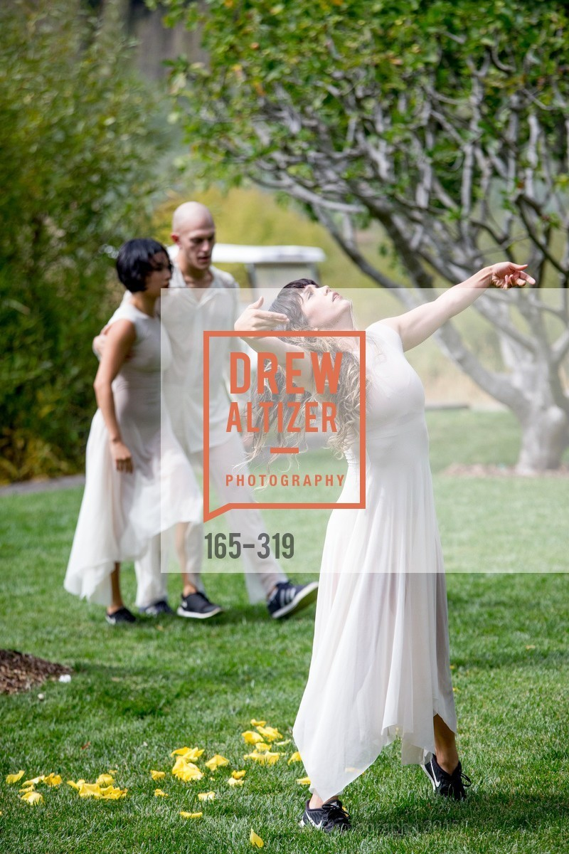 Performance, Fall for Art: ODC at McEvoy Ranch, McEvoy Ranch. 5935 Red Hill Road, September 27th, 2015