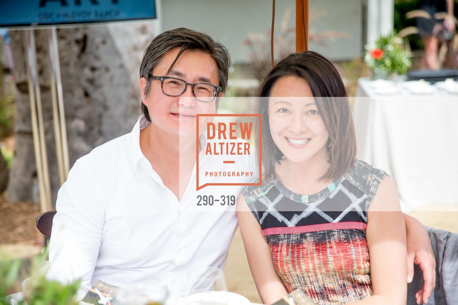 Ty Wong, Fall for Art: ODC at McEvoy Ranch, McEvoy Ranch. 5935 Red Hill Road, September 27th, 2015,Drew Altizer, Drew Altizer Photography, full-service agency, private events, San Francisco photographer, photographer california