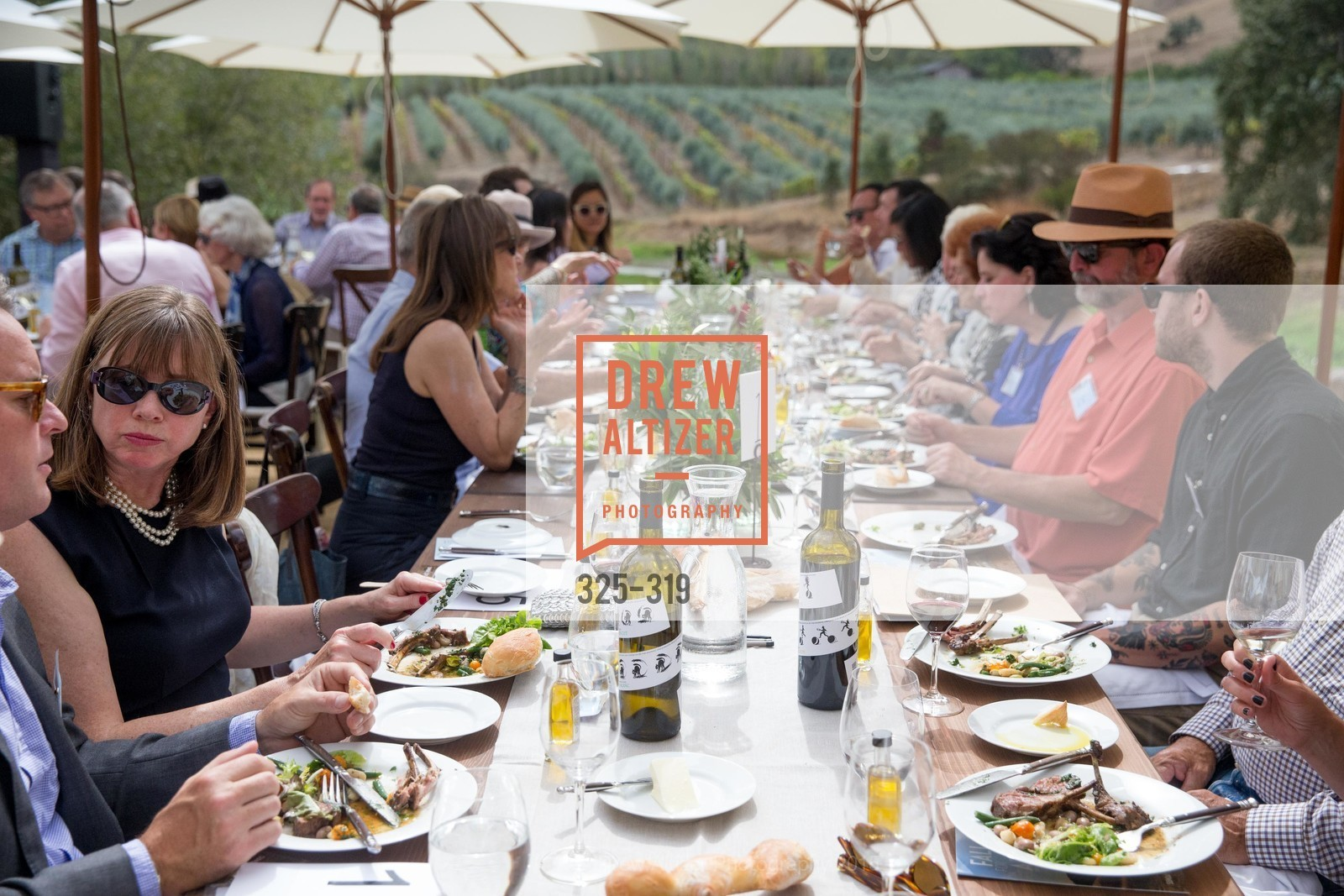 Atmosphere, Fall for Art: ODC at McEvoy Ranch, McEvoy Ranch. 5935 Red Hill Road, September 27th, 2015,Drew Altizer, Drew Altizer Photography, full-service agency, private events, San Francisco photographer, photographer california