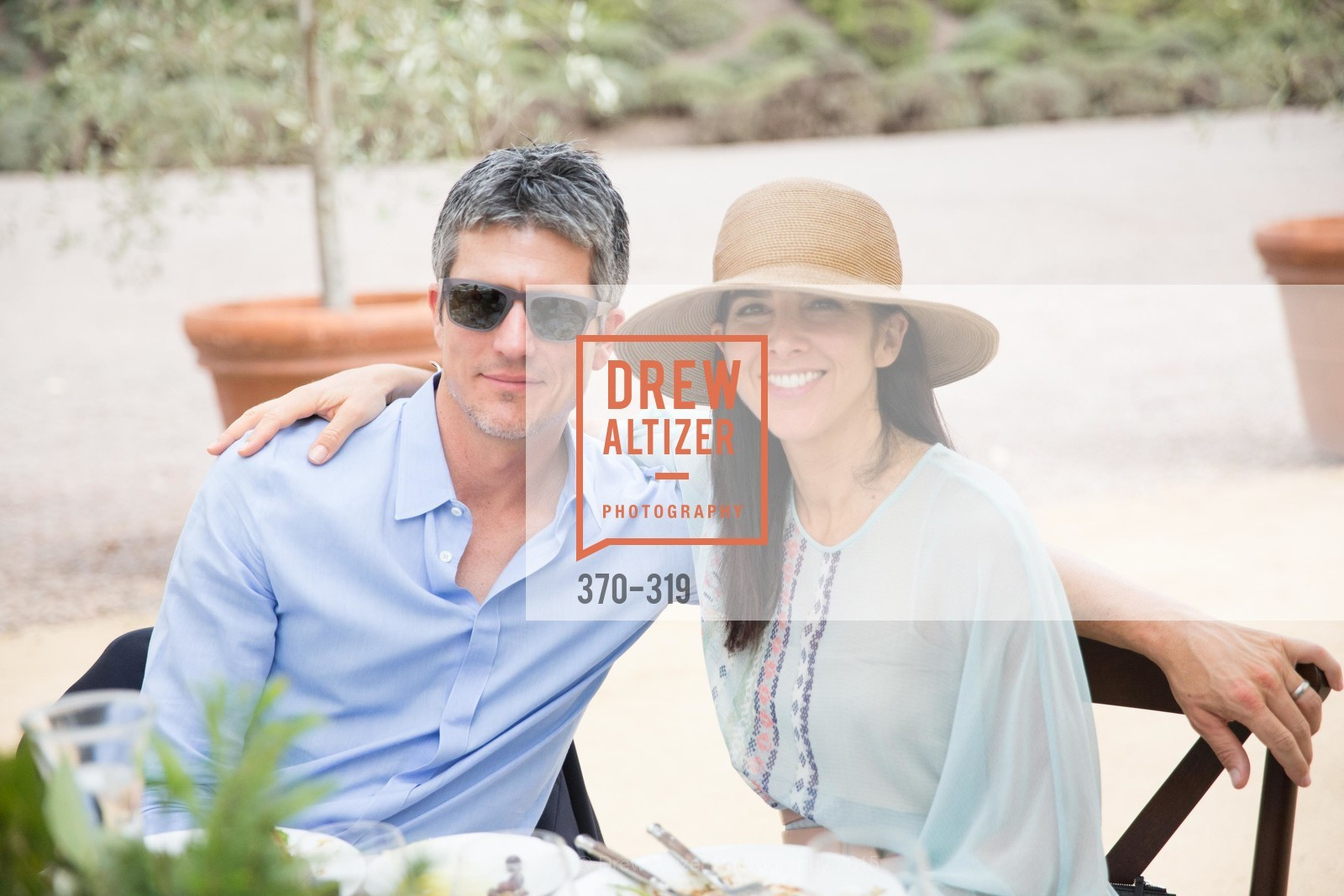 Peter Gilberd, Kendra Gilberd, Fall for Art: ODC at McEvoy Ranch, McEvoy Ranch. 5935 Red Hill Road, September 27th, 2015,Drew Altizer, Drew Altizer Photography, full-service agency, private events, San Francisco photographer, photographer california