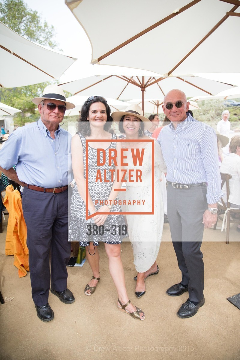 Richard Maxey, Claudia Stallwell, Margo Maxey, Victor Gotesman, Fall for Art: ODC at McEvoy Ranch, McEvoy Ranch. 5935 Red Hill Road, September 27th, 2015,Drew Altizer, Drew Altizer Photography, full-service agency, private events, San Francisco photographer, photographer california