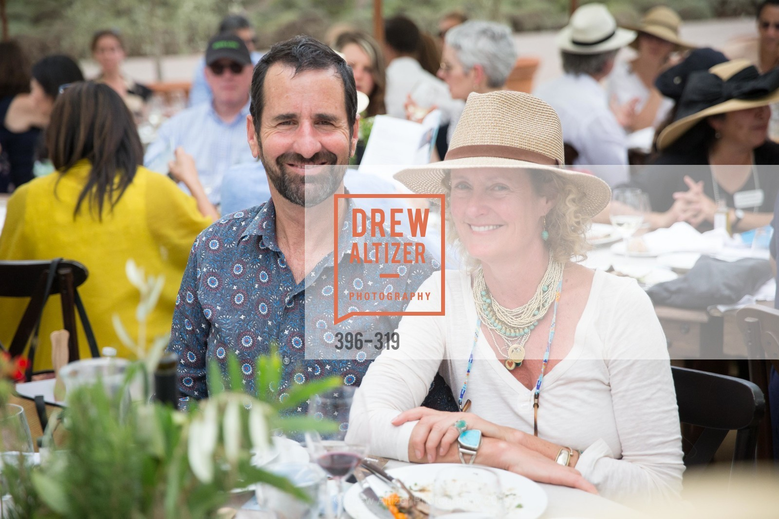 Chris Giacommini, Kathy Maxwell, Fall for Art: ODC at McEvoy Ranch, McEvoy Ranch. 5935 Red Hill Road, September 27th, 2015,Drew Altizer, Drew Altizer Photography, full-service agency, private events, San Francisco photographer, photographer california