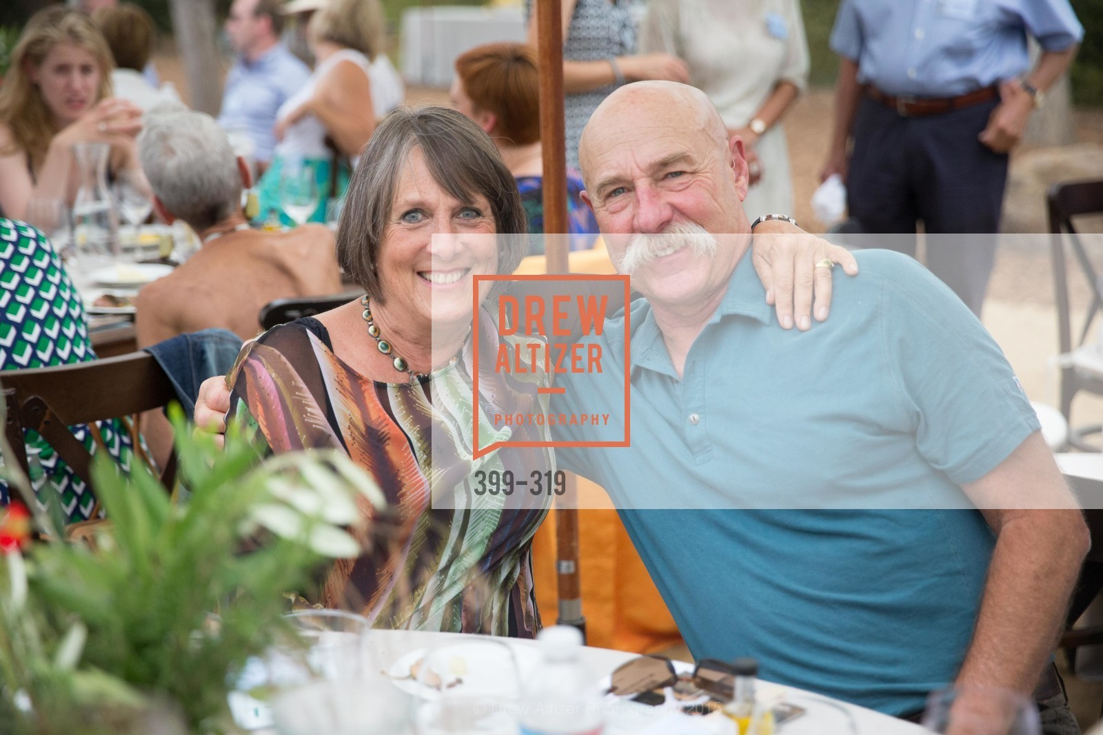 Bonnie Clarke, Rich Clarke, Fall for Art: ODC at McEvoy Ranch, McEvoy Ranch. 5935 Red Hill Road, September 27th, 2015,Drew Altizer, Drew Altizer Photography, full-service agency, private events, San Francisco photographer, photographer california