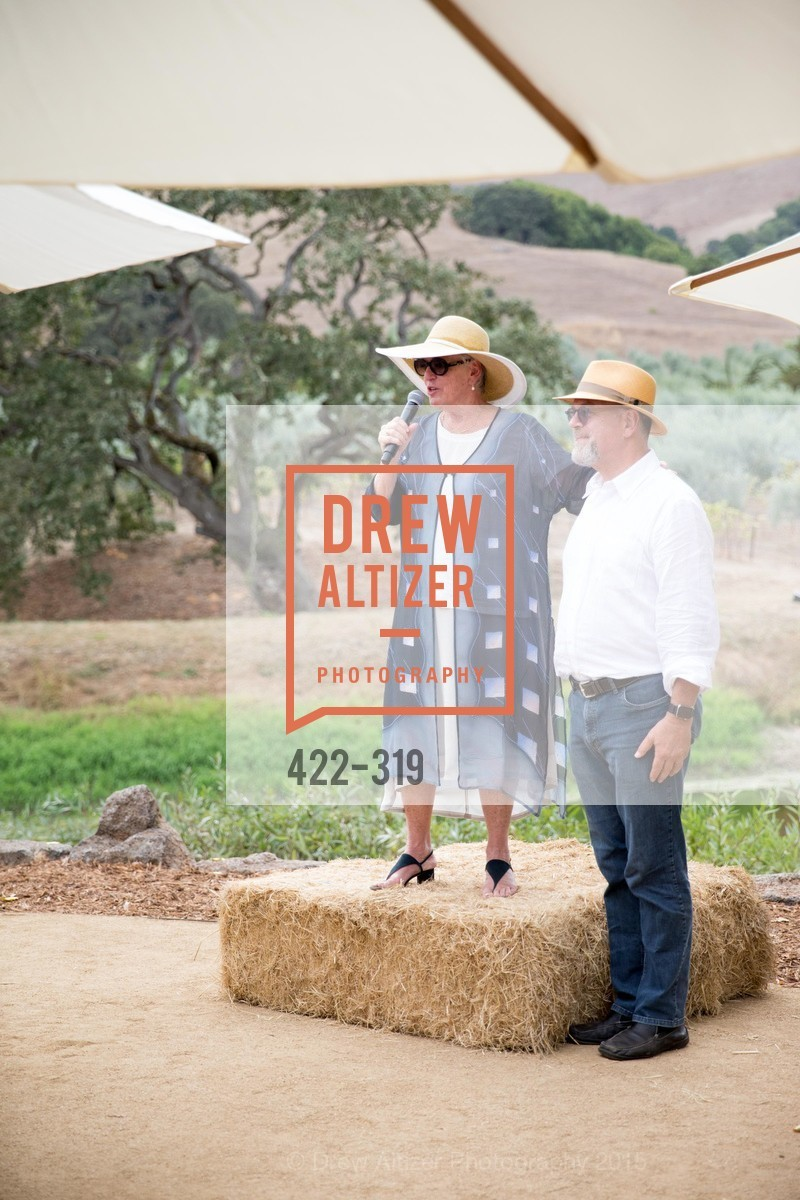 Brenda Way, Nion McEvoy, Fall for Art: ODC at McEvoy Ranch, McEvoy Ranch. 5935 Red Hill Road, September 27th, 2015,Drew Altizer, Drew Altizer Photography, full-service agency, private events, San Francisco photographer, photographer california