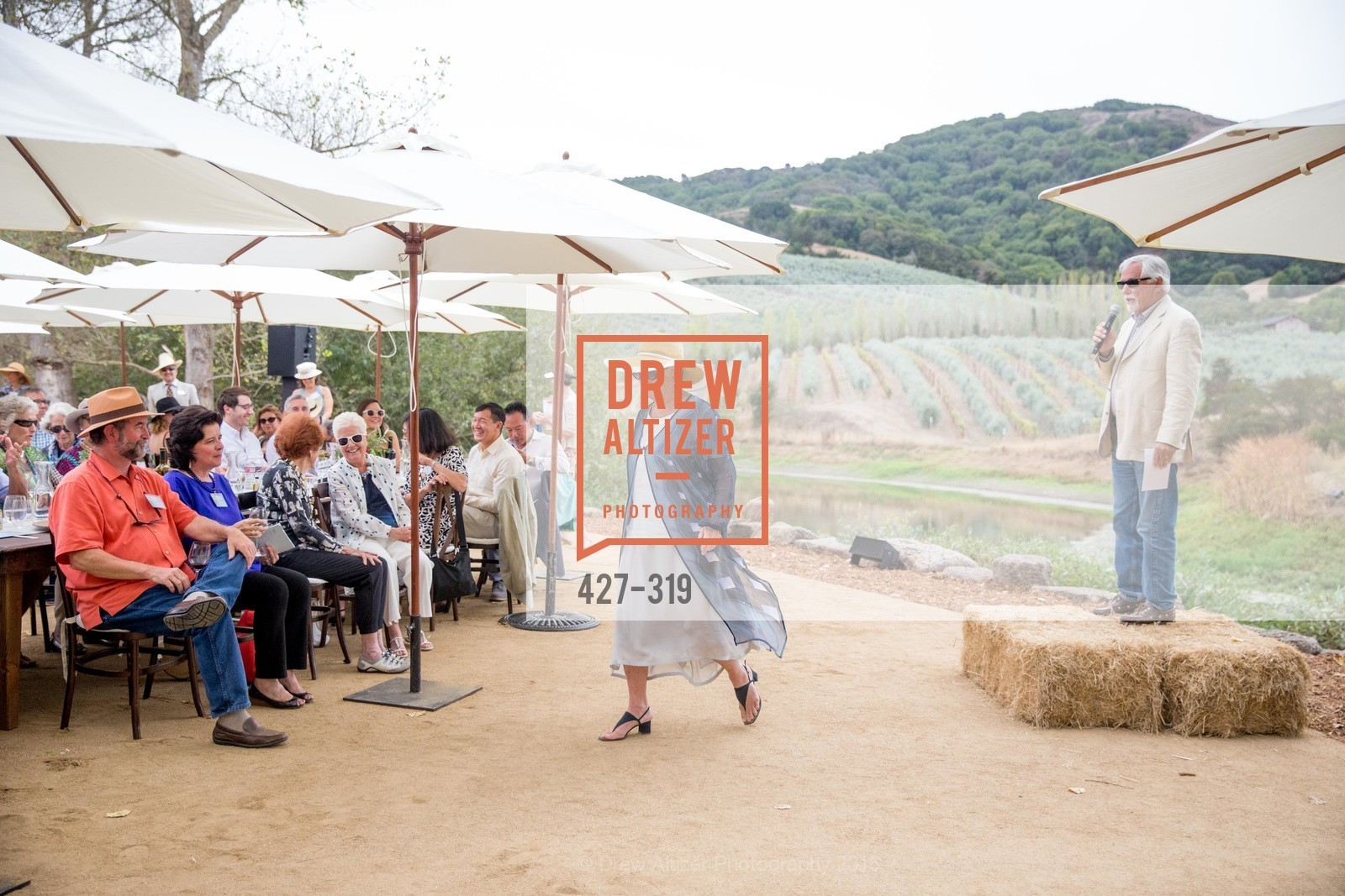 Mark Buell, Fall for Art: ODC at McEvoy Ranch, McEvoy Ranch. 5935 Red Hill Road, September 27th, 2015,Drew Altizer, Drew Altizer Photography, full-service event agency, private events, San Francisco photographer, photographer California