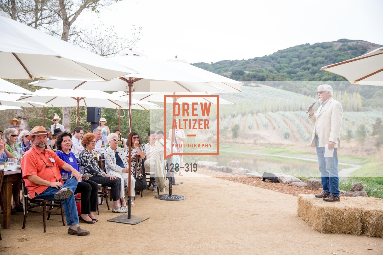 Mark Buell, Fall for Art: ODC at McEvoy Ranch, McEvoy Ranch. 5935 Red Hill Road, September 27th, 2015,Drew Altizer, Drew Altizer Photography, full-service agency, private events, San Francisco photographer, photographer california
