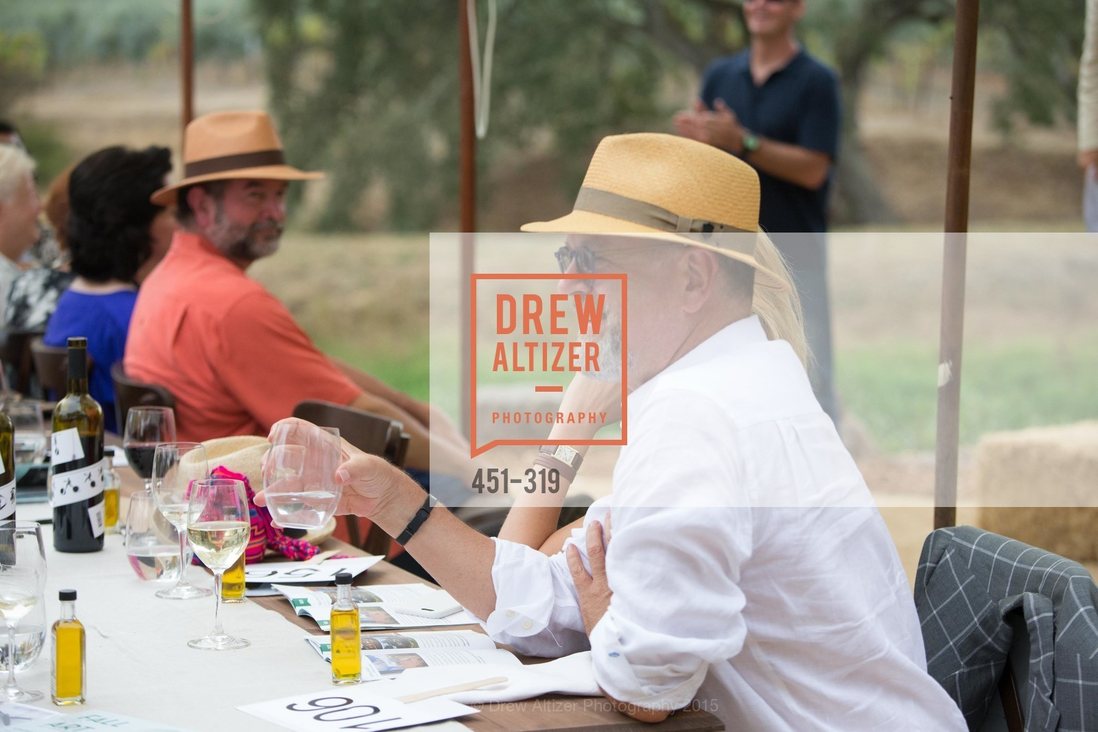Nion McEvoy, Fall for Art: ODC at McEvoy Ranch, McEvoy Ranch. 5935 Red Hill Road, September 27th, 2015,Drew Altizer, Drew Altizer Photography, full-service agency, private events, San Francisco photographer, photographer california