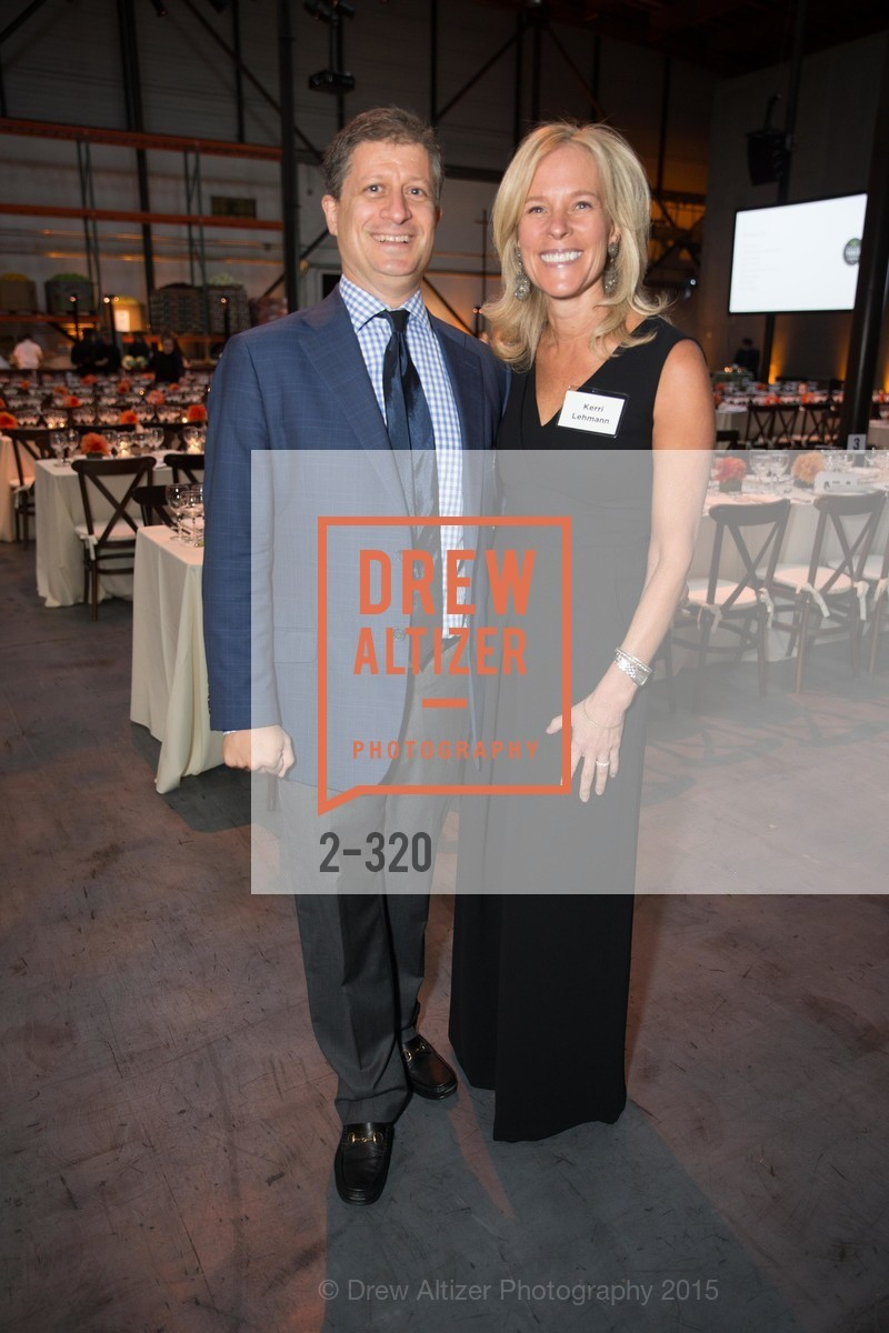 Mark Lehmann, Kerri Lehmann, SF - Marin Food Bank Presents ONE BIG TABLE, SF- Marin Food Bank. 900 Pennsylvania Ave, September 26th, 2015,Drew Altizer, Drew Altizer Photography, full-service agency, private events, San Francisco photographer, photographer california