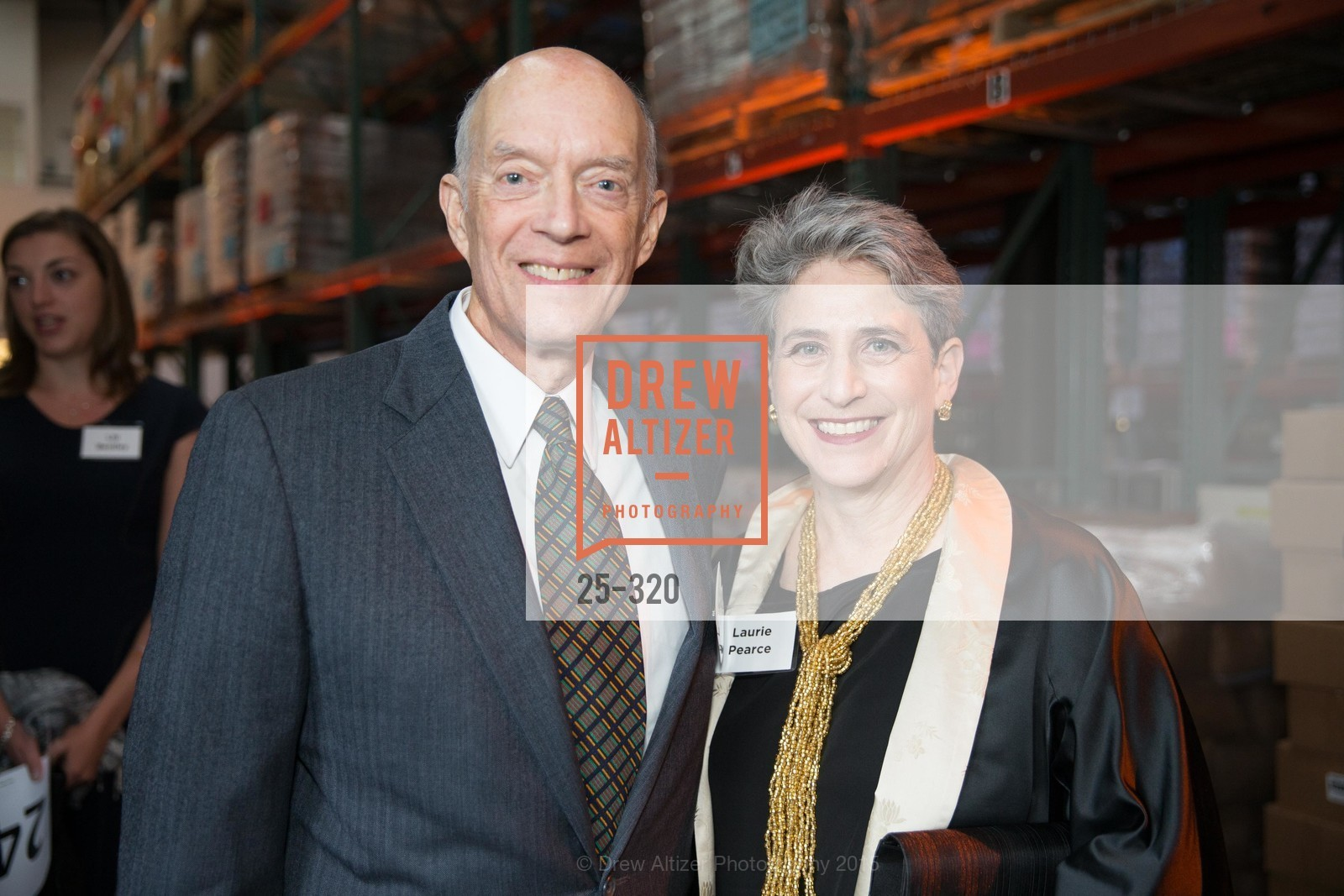 Stephen Pearce, Laurie Pearce, SF - Marin Food Bank Presents ONE BIG TABLE, SF- Marin Food Bank. 900 Pennsylvania Ave, September 26th, 2015,Drew Altizer, Drew Altizer Photography, full-service agency, private events, San Francisco photographer, photographer california