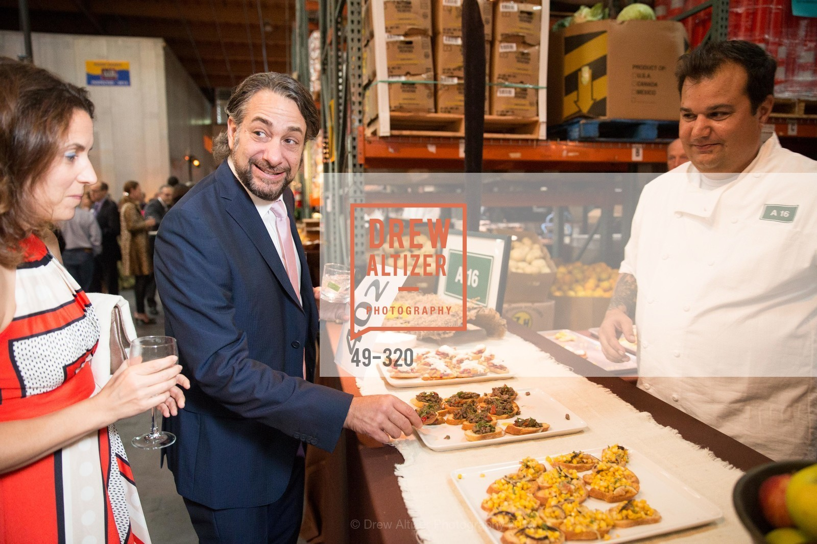 Rocky Maselli, SF - Marin Food Bank Presents ONE BIG TABLE, SF- Marin Food Bank. 900 Pennsylvania Ave, September 26th, 2015,Drew Altizer, Drew Altizer Photography, full-service agency, private events, San Francisco photographer, photographer california