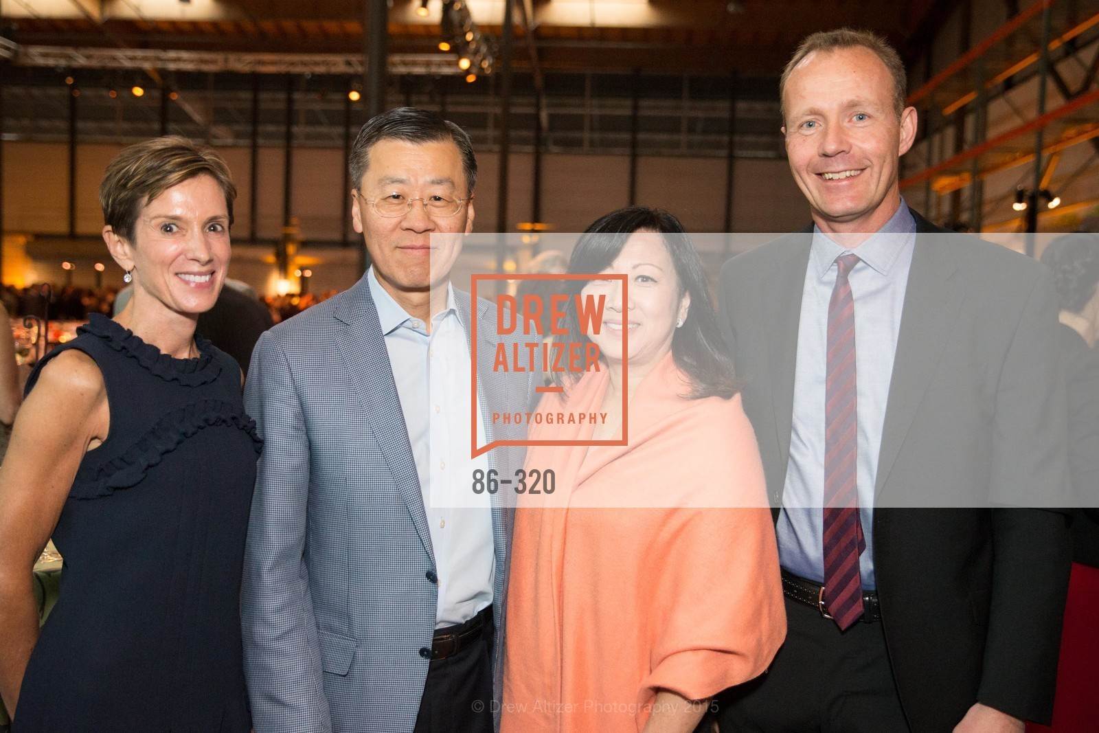 Hyun Park, Catherine Park, Curt Sigfstead, SF - Marin Food Bank Presents ONE BIG TABLE, SF- Marin Food Bank. 900 Pennsylvania Ave, September 26th, 2015,Drew Altizer, Drew Altizer Photography, full-service agency, private events, San Francisco photographer, photographer california