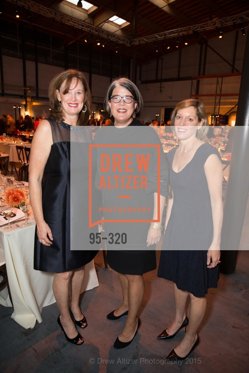 Andrea Nagelson, Jennifer Brahm, Julie Flynn, SF - Marin Food Bank Presents ONE BIG TABLE, SF- Marin Food Bank. 900 Pennsylvania Ave, September 26th, 2015,Drew Altizer, Drew Altizer Photography, full-service agency, private events, San Francisco photographer, photographer california
