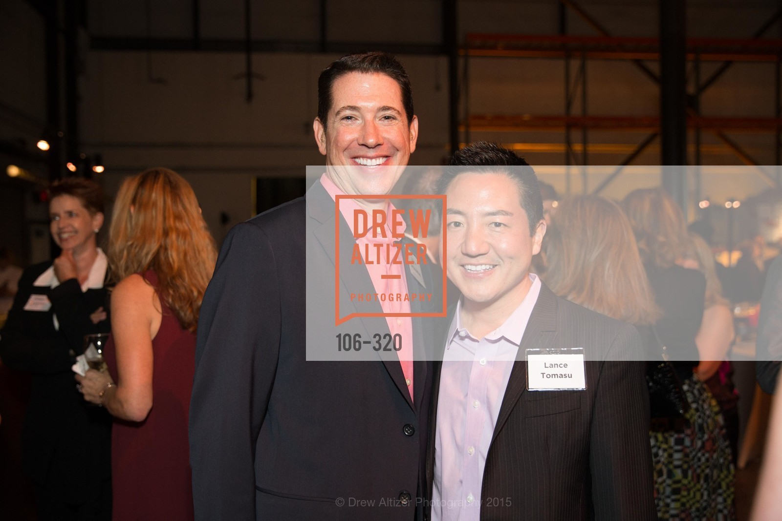 Alex Grossman, Lance Tomasu, SF - Marin Food Bank Presents ONE BIG TABLE, SF- Marin Food Bank. 900 Pennsylvania Ave, September 26th, 2015,Drew Altizer, Drew Altizer Photography, full-service agency, private events, San Francisco photographer, photographer california